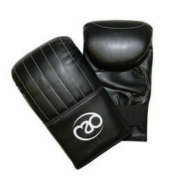 Fitness Mad Synthetic Bag Mitt