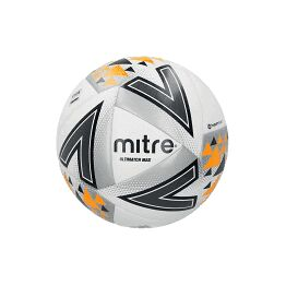 Mitre Ultimatch Max Match Football Size 5