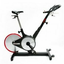 Keiser M3i Lite (new) Black Indoor Cycle - Please call 01752 601400 for Delivery time