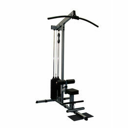 Body Solid Selctorised Lat Machine (285lb stack)