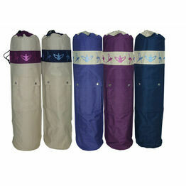 Asana Design Yoga Mat Bag