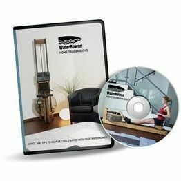Waterrower Home DVD