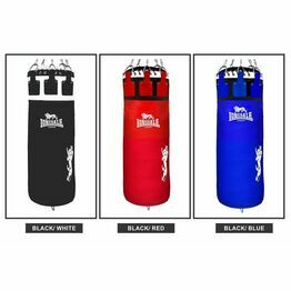 Lonsdale Colossus Bag (approx 65kg) - Please state colour required