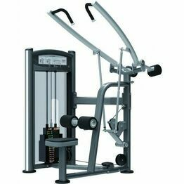 Impulse IT Lateral Pulldown