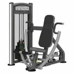 Impulse IT Range Chest Press