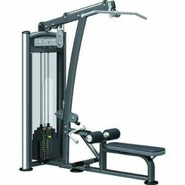 Impulse IT Lateral Pulldown/Low Row