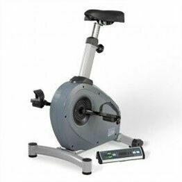 Lifespan Upright Bike + Console C3-DT3