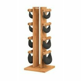 Swing Weights and Tower Cherry