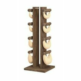 Swing Weights and Tower Walnut