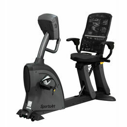 SportsArt C521M Medical Recumbent Cycle