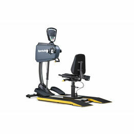 Sports Art Medical Upper Body Trainer UB521M
