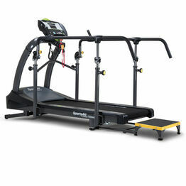 SportsArt T655MD Treadmill - Call 01752 601400 about delivery time