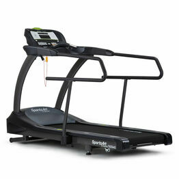 SportsArt T655MS Treadmill - Call 01752 601400 about delivery time