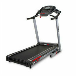 BH Fitness Pioneer R7 Treadmill (Bluetooth)