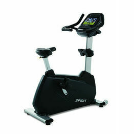 Spirit CU900ENT Upright Bike