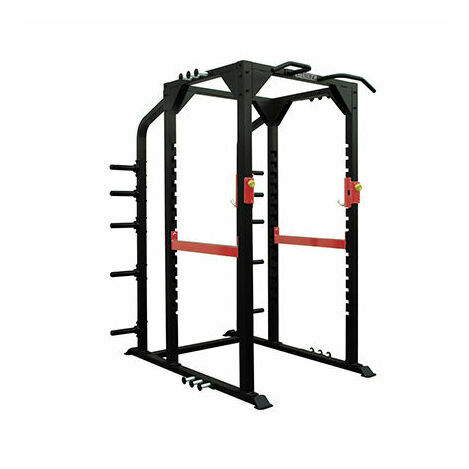 Power Cages & Squat Racks