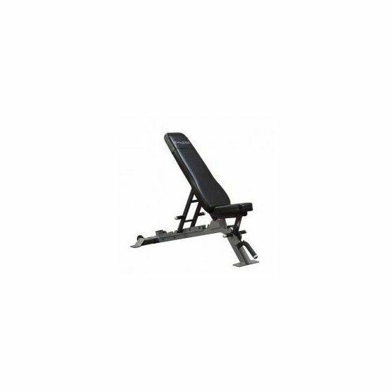Body Solid Pro Clubline Bench